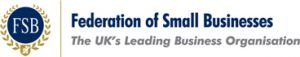 A Member of The Federation for Small Business - FSB