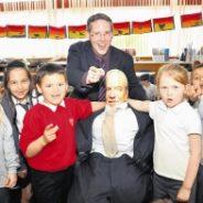 Encouraging Enterprise in Local Primary Schools