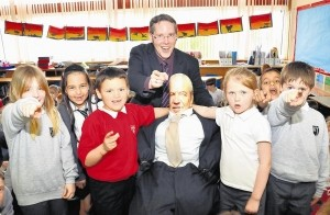 Encouraging Enterprise in Local Primary Schools