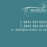 Evolutio Ltd