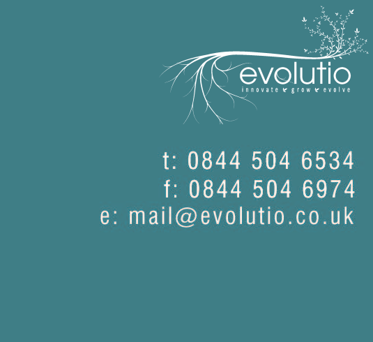 Evolutio Ltd